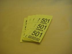Paper Coat Tags