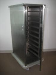 Sterno Hot Box