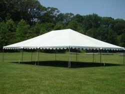 web dsc06573 1619636770 - 30' x 40' White Frame Tent