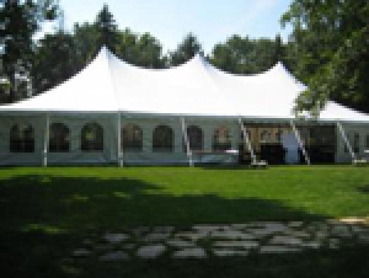 top notch event rentals Naperville, IL