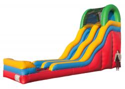 19 Slippity Slide (Wet & Dry) nowm1 1 322798154 19ft Super Slide (Wet/Dry)
