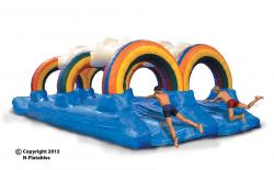 Dual Surf & Slide