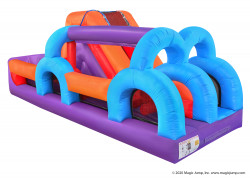 U Slide N Splash Obstacle nowm 4 1614781428 U Slide and Splash Obstacle Course