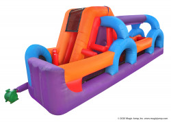 U Slide N Splash Obstacle nowm 5 1614781428 U Slide and Splash Obstacle Course