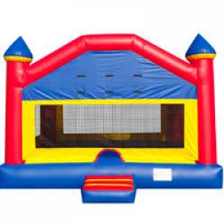 Jumbo Fun House Bounce House (Jumbo)