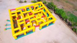 DJI 0432 1612715968 - Maze Inflatable