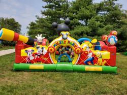 Mickey Park Playland