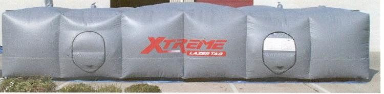 Xtreme Laser Tag
