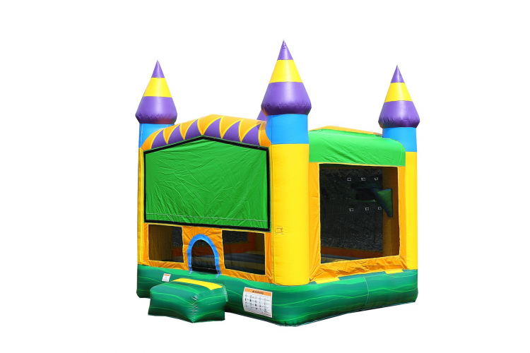 Fiesta 13 x 13 Basic Bounce House