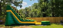Large Slide Multiday Discount