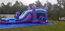 purple crush combo wet