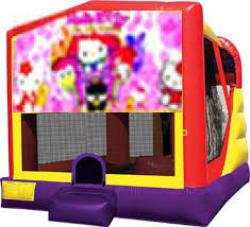 Hello Kitty Module Combo