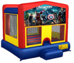 Avengers Module Jumper