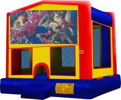 Spiderman Module Jumper