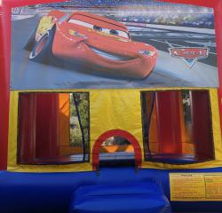 Cars Module Jumper