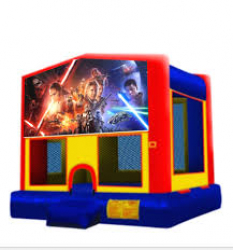 Star Wars Module Jumper