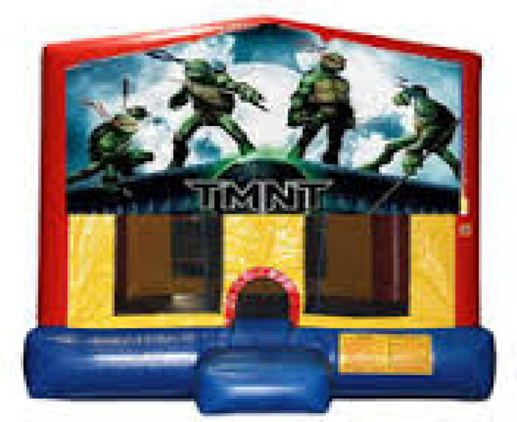 Teenage Mutant Ninja Turtles Module Jumper
