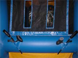 31e6f87367ffde6b7199159b010b7784 Inflatable Target Range