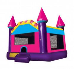 Princess Castle Bounce