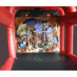 ad8e5eb1a8f5c07c632e65ce85cced5f Inflatable Target Range