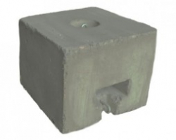 ballast blocks