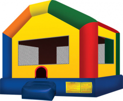Standard Bounce House