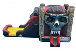 Master Zombie Combo Slide