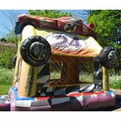 Race Car 15L X 15W