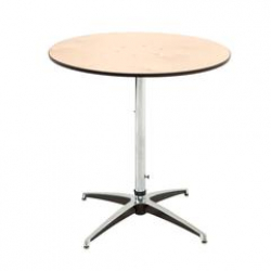 30'' COCKTAIL TABLES