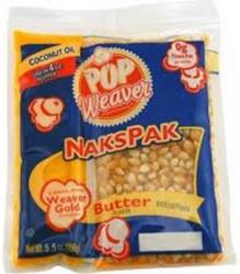 Case Of Popcorn