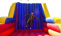 Velcro Sticky Wall