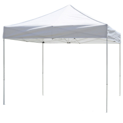 10ft by 10ft pop up Tent