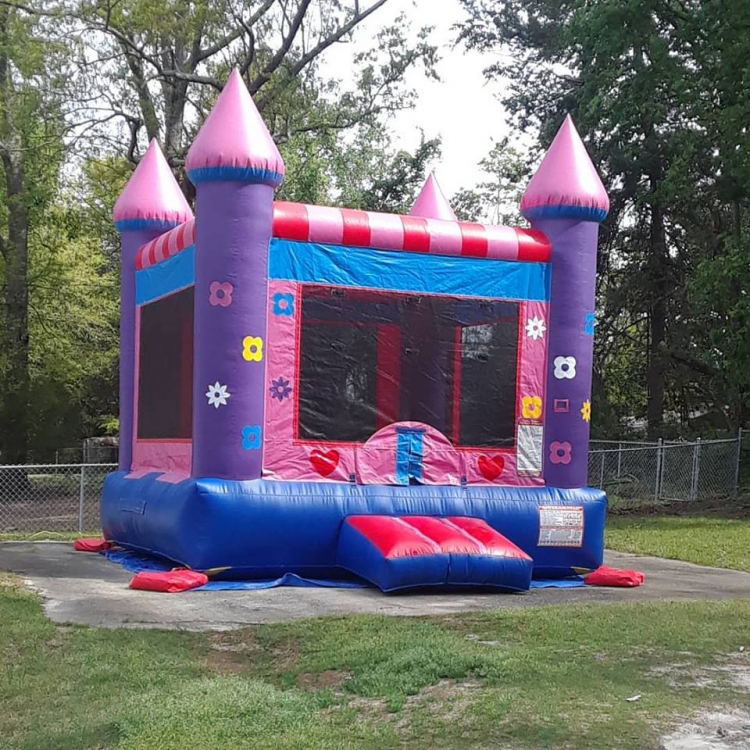 the best bounce house rental Augusta, GA