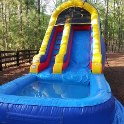 14' Water Slide