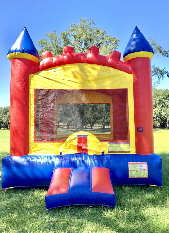 top notch bounce house rentals