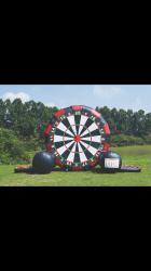 Roulette Dart