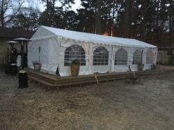 Tent 16x32