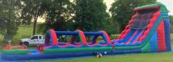 Big Mama slide
