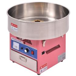 cottoncandy 850211 Cotton Candy machine
