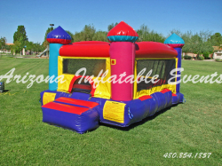 Toddler Ball Pit Bounce House