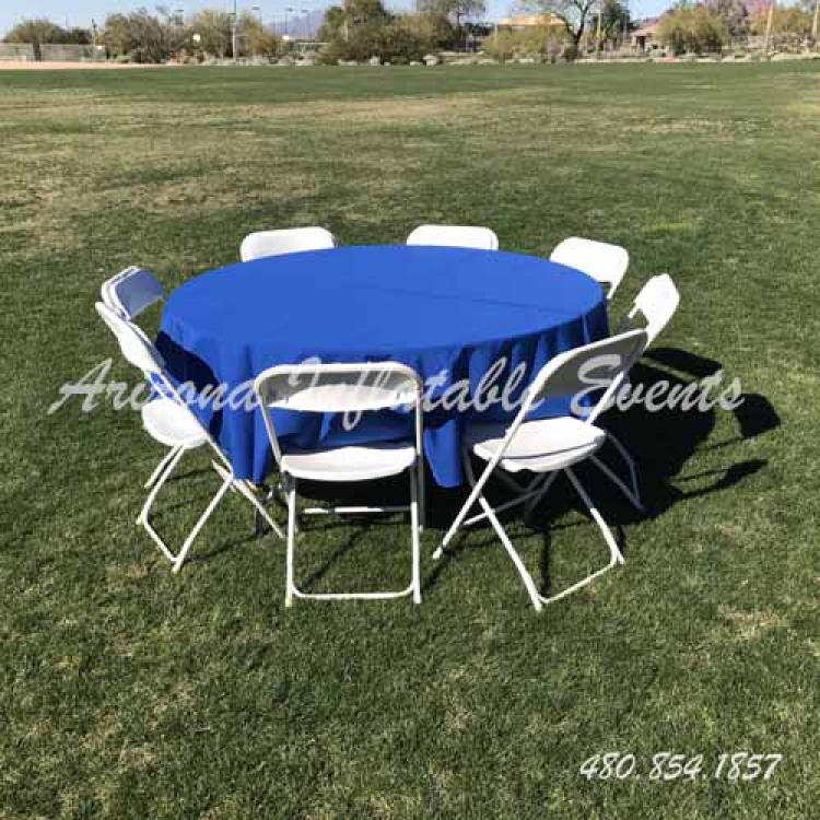 60 22 Round Table