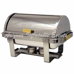 Catering Chafing Dish Food Warmer