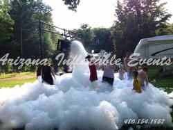 Foam Machine Rental