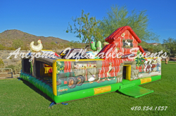 My Little Farm Toddler Playland