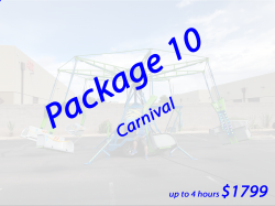 Carnival Package 5