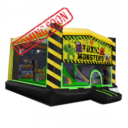 Toxic Deluxe Combo