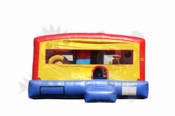Adventure Play Center - 8 n 1 Toddler Combo