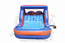 OBS 30 007 752002092 30' Obstacle Course