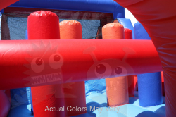 OBS 30 013 512347294 60' Obstacle Course Deluxe