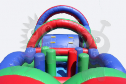 OBS42 09 453088046 60' Obstacle Course Deluxe